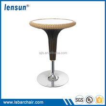 LS-1308 bar chair and bar table