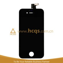 Low price china mobil phone lcd clone for iphone 4S clone lcd for iphone 4S