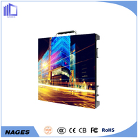 High Resolution Full Color SMD LED Dispaly Module indoor led screen