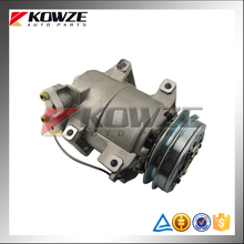 Air Condition Compressor Clutch Assembly for Mitsubishi Pajero Montero Sport Triton L200 KG4W KH4W KA4T KB4T MN123626 7813A105