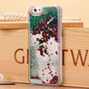 new arrival Liquid Phone case for case iphone 5s