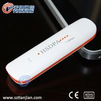 Support Android Tablet PC 3G Driver HSDPA USB Modem Android