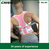 hot seller adjustable weight lifting back support back protector belt