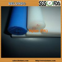 Nylon Sheet Neoprene Rubber Sheet