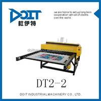 DT2-2 Hydraulic Heat Press Machine