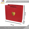 Wholesale Low Price High Quality Paper Folded Wine Packaging Bag