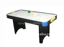 High quality 4FT MDF Colorful printed air hockey for sale