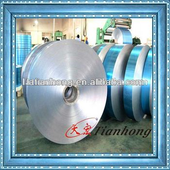 Single Side Double Side Aluminum Copolymer Tape