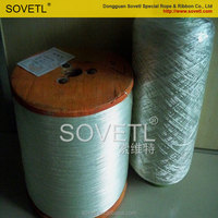 Heat resistant glass fiber rope from China manufacturer