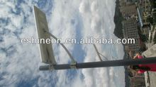 new led products 2014 photovoltaic 5years warranty IP66 solar street lighting pole 10m