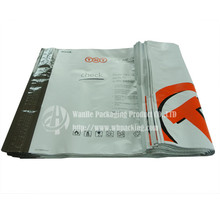 High quality plastic bag for newspaper delivery,envelope