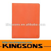 new arrival! 2012 fashion cover for Ipad, high-grade pu leather
