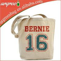 Fascinating Retro Jersey Custom Design Promotion Cotton Bag