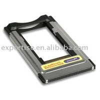 PCMCIA Cardbus to ExpressCard Adapter