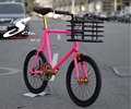 20inch high quality filpflop fixie city mini bike