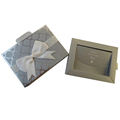 Fancy popular christmas gift card holder