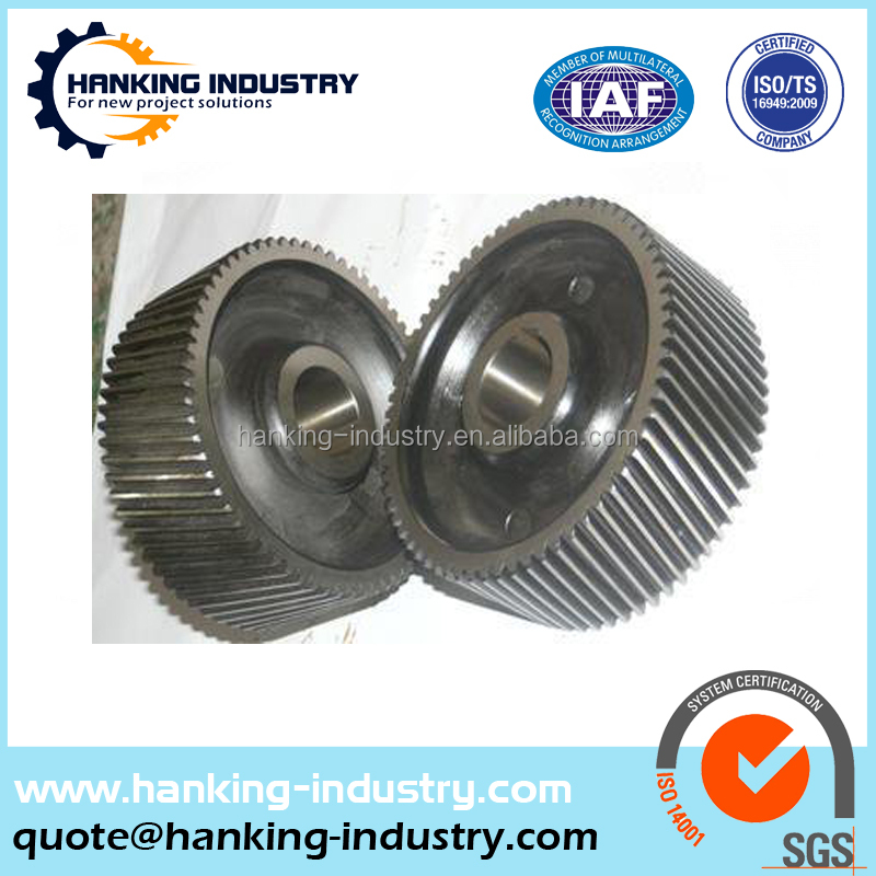Cheap High Precision Stainless Steel or Tooling Steel Parts