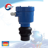 Explosion-Proof Ultrasonic Level Transmitter