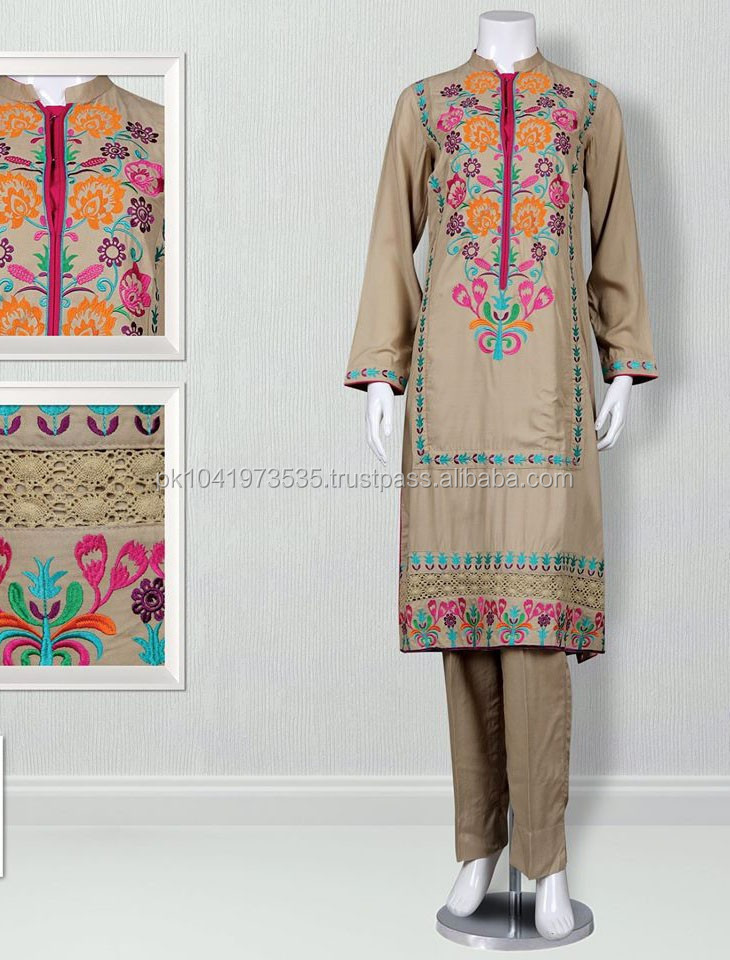 Shalwar Kameez Pakistani India, Design Suit For Women