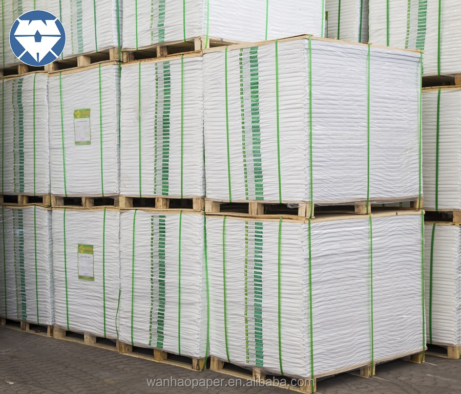low price matt coated paper