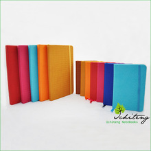 Eco Friend High Quality Journal, Acid Free Paper with Expandable Pocket Notebook