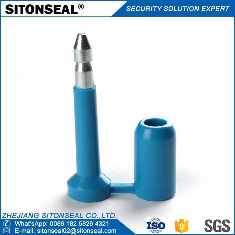 ST-1122 Shipping disposable iso container seal lock