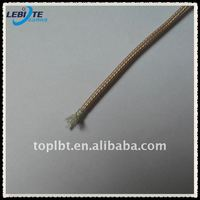 Coaxial Cable RG179 For Telecommunication Audio