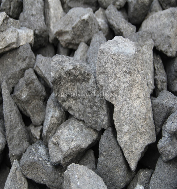 Blasting coke / foundry coke SIZE 80-120 MM use in iron mill