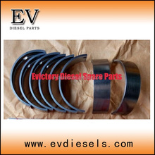 Fit KUBOTA engine parts F2503 crankshaft bearing F2803 main bearing