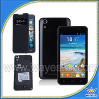 "cheap 5"" mtk 6572 dualcore smart phone with hdmi output"