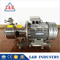 Stainless Steel Single Stage Inline Homogenizer Pump/Shear Pump