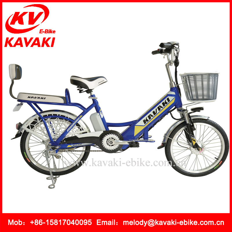 Factory Outlet Lithium Battery 20 Inch Cheap Electric Bike Electric Motorbikes for Adults