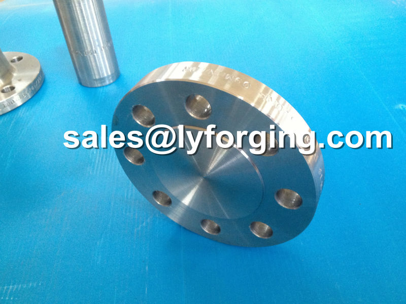 Pipe Fitting blind flange