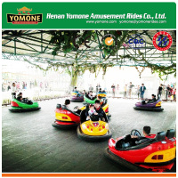 Hot sale!! amusement ride part bumper car for kids
