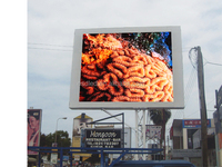 OA10S xxx china video led dot matrix outdoor display
