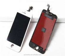 China Brand Cheaper price TianMa LongTeng Glass lcd screen replacement for mobile phone iphone 5s