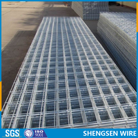 High quality Galvanized welded wire mesh ISO9001 manufactory