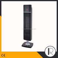 Safety Ceramic Heating Modern Design Tower ptc Air Portable Fans Heater