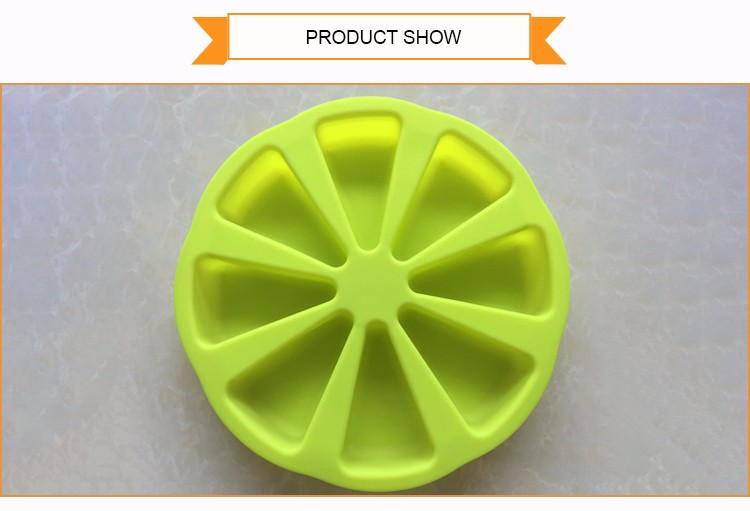 Home Made Reusable Baking Silicone Cake Molds