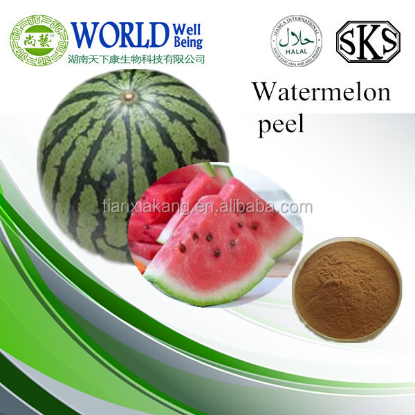 Pure Nature Watermelon rind extract
