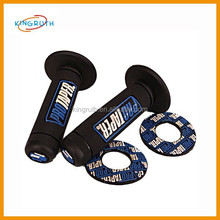 Blue and Red hand grip dynamometer fit for dirt bike motorcycle