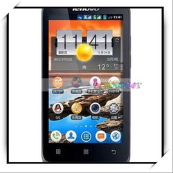 4.0 Inch 2.0MP Unlocked Lenovo A316 Oem Lowest Price China Android Phone