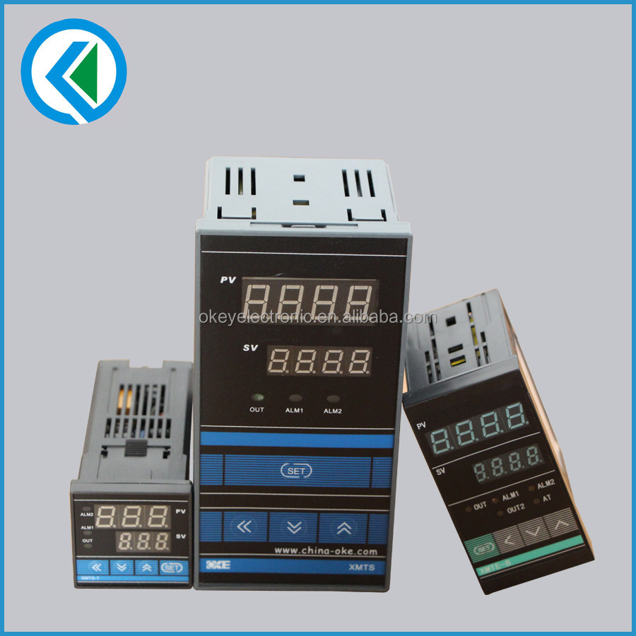 electronic PID temperature controller with timer digital temperature controller Theory hot runner temperature controller