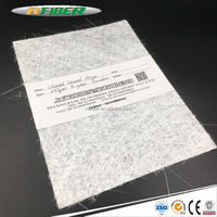 Chopped strand mat E-Glass/Emulsion/300g/450g/600g