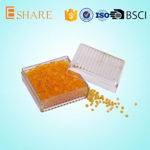 Hot selling 25kg bag desiccant silica gel beads