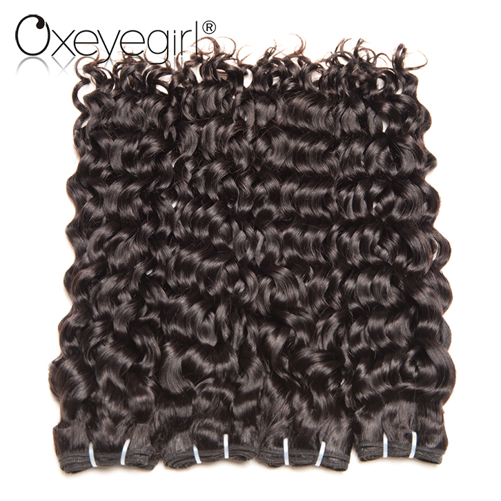 buy chinese products online brazilian water wave hair extensions