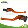 3D Long Style CNC Custom Motorcycle Levers for KTM 1290 Super Duke R, RC8 / R