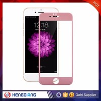 Better Quality Cell Phone Screen Protector Film Tempered Glass Screen For iphone 6