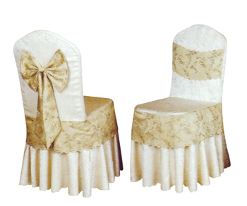 Double Design Sweet Chair Cloth WF2-22