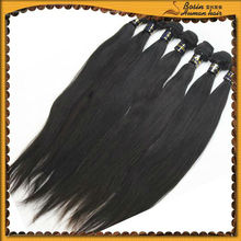 5A top factory price supply 100% virgin peruvian hair hair pieces braids